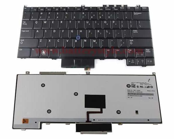Thay Bàn phím Laptop Dell Latitude E4300 Series