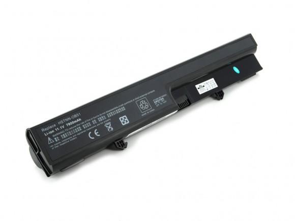 Thay Pin Laptop HP Compaq 6520S