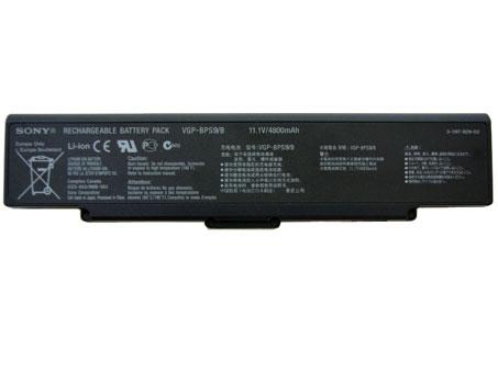 Thay Pin Sony BPS9