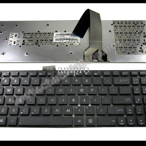 Thay bàn phím laptop Asus K55